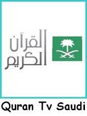 Saudi Quran TV