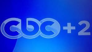 CBC Plus Live (CBC +2)